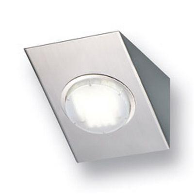 Led Light Fittings On Steel