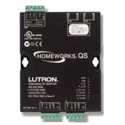 Want to know more about Lutron HomeWorks QS?
