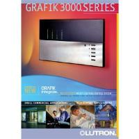 Lutron Grafik Eye Room by Room Lighting Control