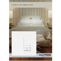Lutron Single and Dual In-Wall Dimmers