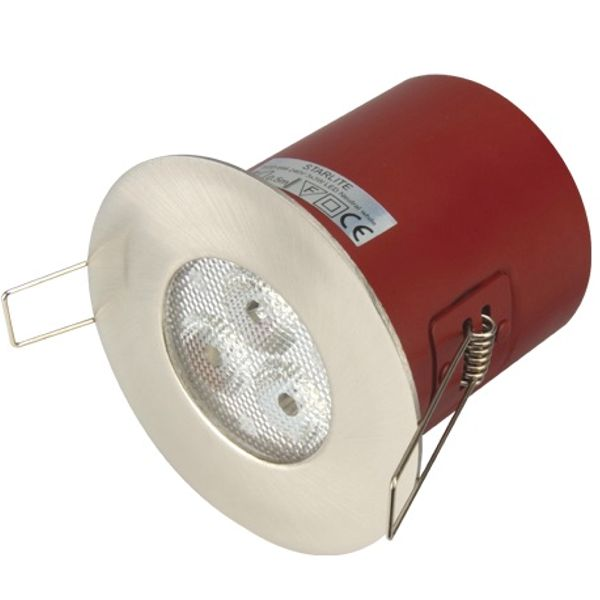home lighting - dimmable mains voltage LED lamps