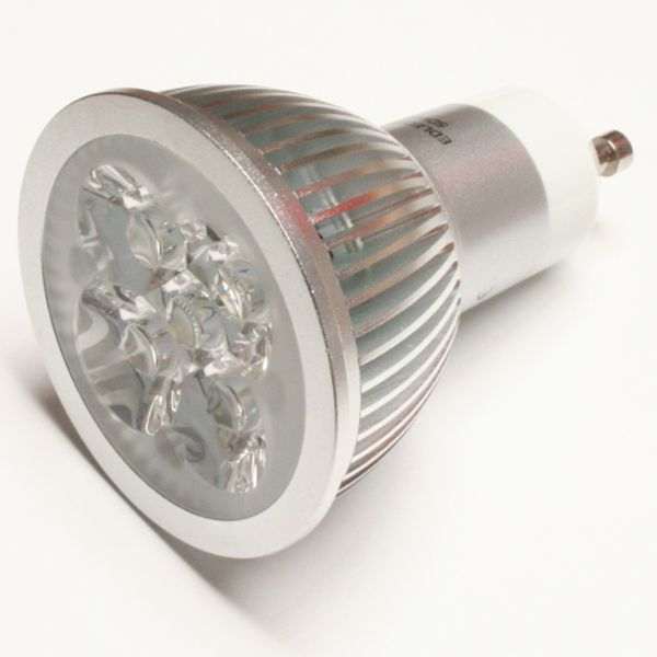 light fittings e-shop - GU10 mains voltage LED lamp