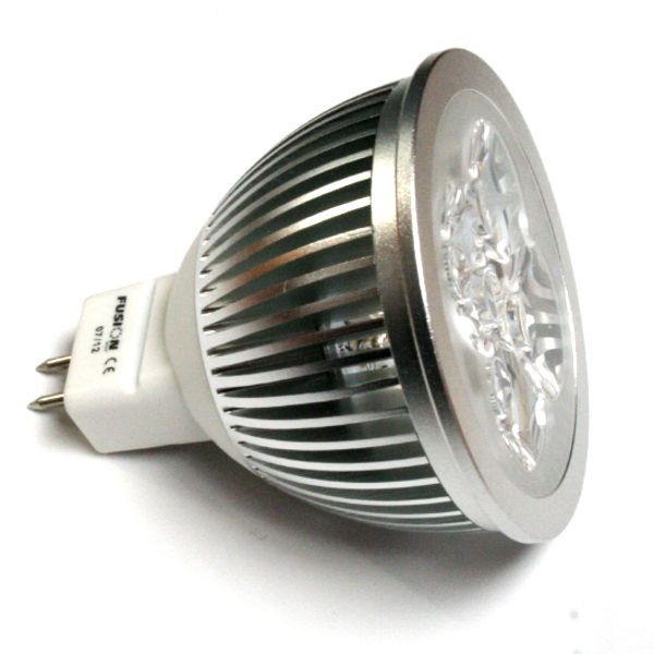 home lighting - dimmable LED low voltage lamps