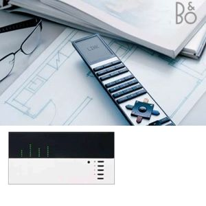 Lutron Grafik Eye GBO Lighting Controller