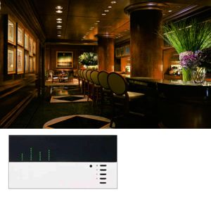 Lutron GRAFIK Eye Integrale GXI Lighting Controller