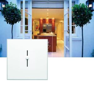 Lutron Lyneo Single regulador de diapositivas