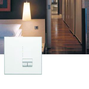 Lutron Rania Single Touch Dimmer