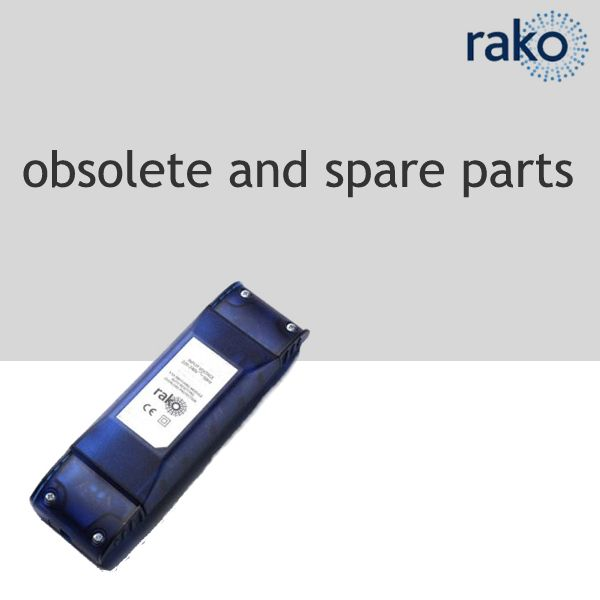 Rako Obsolete Modules