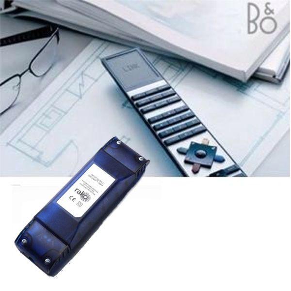Rako programmable remote control